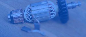 Verwendung in Elektrowerkzeugen